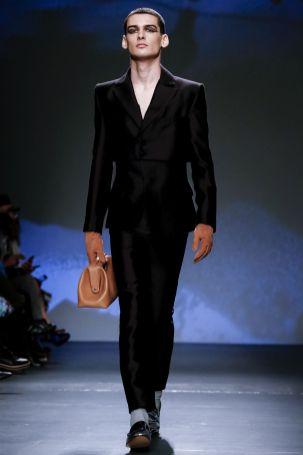 Palomo Spain Menswear Fall Winter 2019 New York34