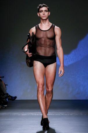 Palomo Spain Menswear Fall Winter 2019 New York37