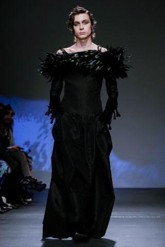 Palomo Spain Menswear Fall Winter 2019 New York38