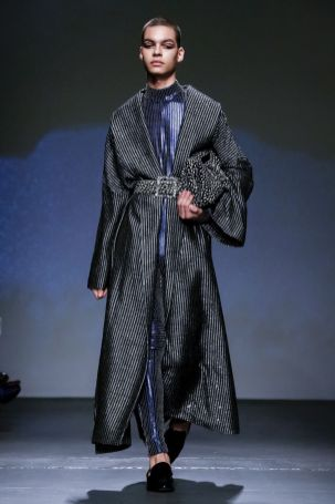 Palomo Spain Menswear Fall Winter 2019 New York39