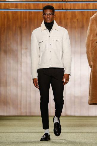 Todd Snyder Menswear Fall Winter 2019 New York2