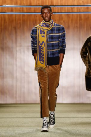 Todd Snyder Menswear Fall Winter 2019 New York23