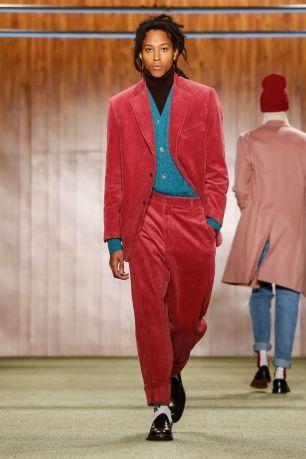 Todd Snyder Menswear Fall Winter 2019 New York25