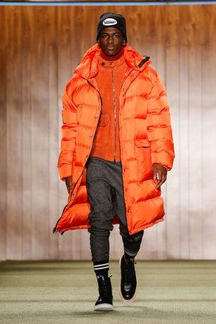 Todd Snyder Menswear Fall Winter 2019 New York39