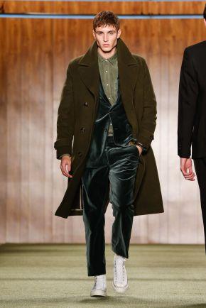 Todd Snyder Menswear Fall Winter 2019 New York44