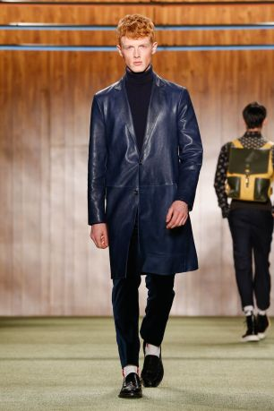 Todd Snyder Menswear Fall Winter 2019 New York45