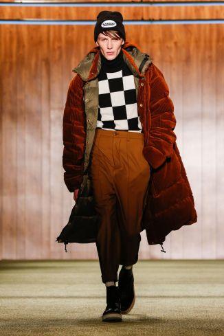 Todd Snyder Menswear Fall Winter 2019 New York7
