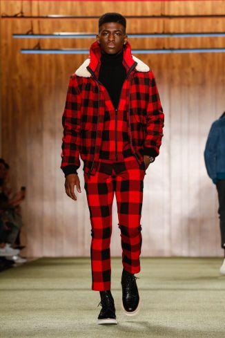 Todd Snyder Menswear Fall Winter 2019 New York9