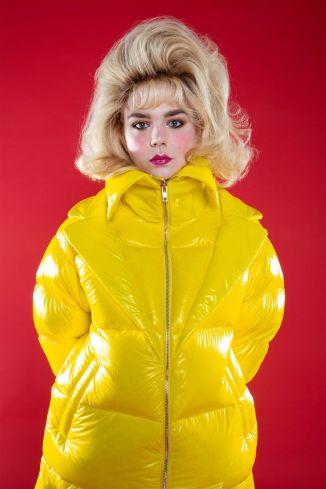 VFILES Yellow Label Men Women Fall Winter 2019 New York Fashion Week10