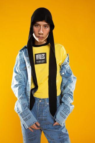 VFILES Yellow Label Men Women Fall Winter 2019 New York Fashion Week17