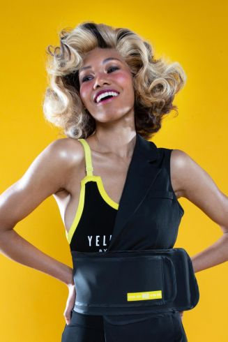 VFILES Yellow Label Men Women Fall Winter 2019 New York Fashion Week19