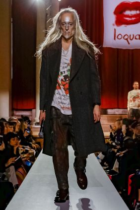 Vivienne Westwood Men & Women Fall Winter 2019 London11
