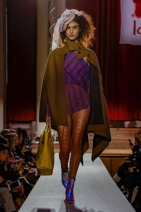 Vivienne Westwood Men & Women Fall Winter 2019 London18