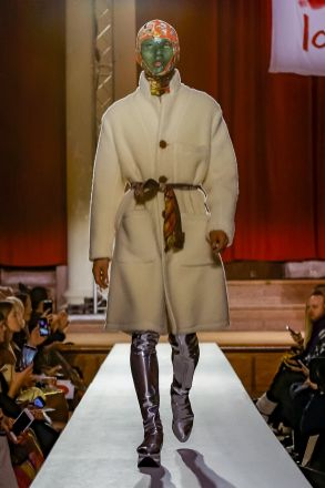 Vivienne Westwood Men & Women Fall Winter 2019 London33