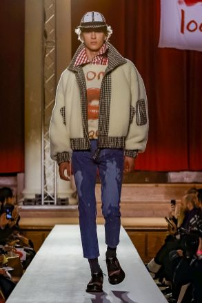 Vivienne Westwood Men & Women Fall Winter 2019 London35