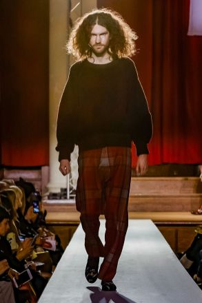 Vivienne Westwood Men & Women Fall Winter 2019 London37