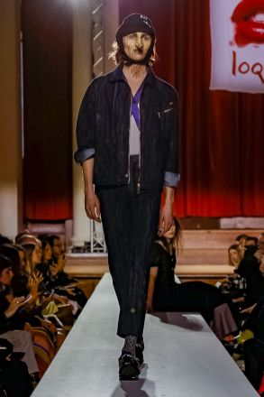 Vivienne Westwood Men & Women Fall Winter 2019 London43