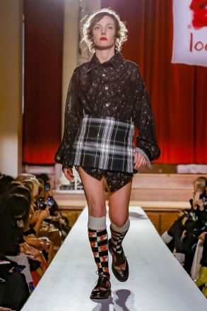 Vivienne Westwood Men & Women Fall Winter 2019 London46