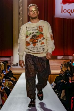 Vivienne Westwood Men & Women Fall Winter 2019 London5