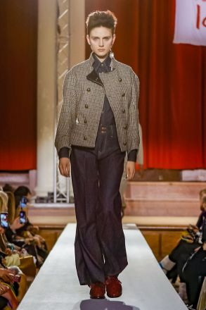 Vivienne Westwood Men & Women Fall Winter 2019 London50