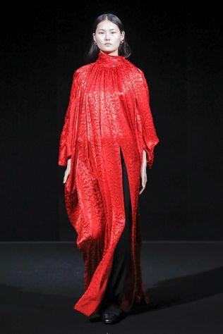 Balenciaga Ready To Wear Fall Winter 2019 Paris102