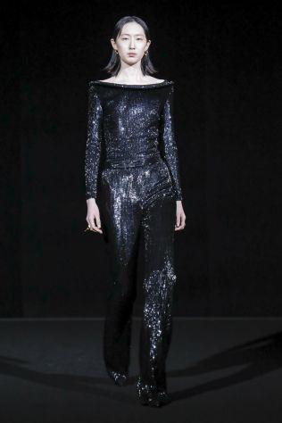 Balenciaga Ready To Wear Fall Winter 2019 Paris106