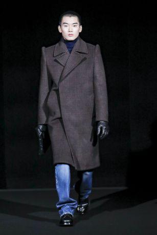 Balenciaga Ready To Wear Fall Winter 2019 Paris11