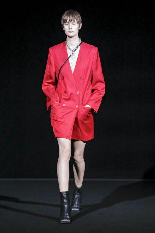Balenciaga Ready To Wear Fall Winter 2019 Paris18