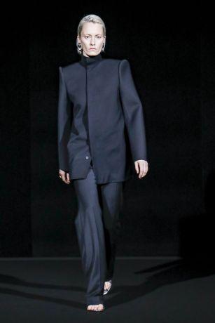 Balenciaga Ready To Wear Fall Winter 2019 Paris2