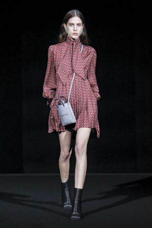 Balenciaga Ready To Wear Fall Winter 2019 Paris27