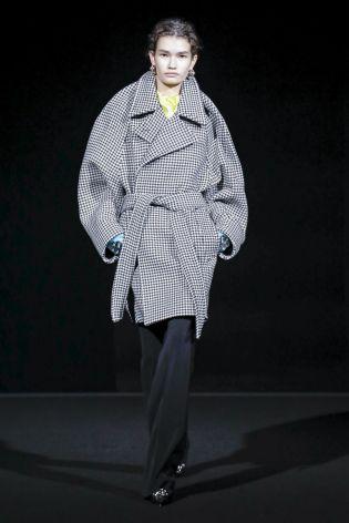 Balenciaga Ready To Wear Fall Winter 2019 Paris39