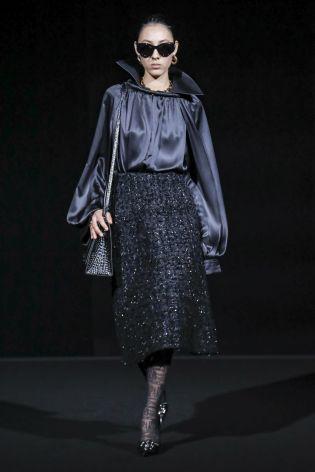 Balenciaga Ready To Wear Fall Winter 2019 Paris46