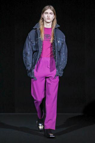 Balenciaga Ready To Wear Fall Winter 2019 Paris49