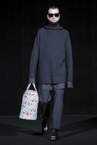 Balenciaga Ready To Wear Fall Winter 2019 Paris58