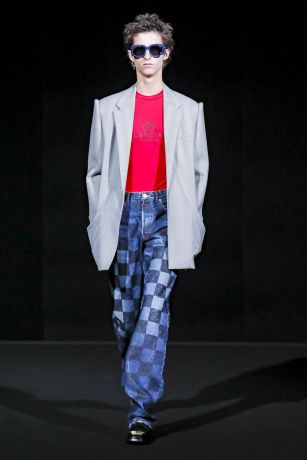 Balenciaga Ready To Wear Fall Winter 2019 Paris7