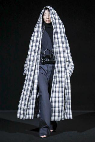 Balenciaga Ready To Wear Fall Winter 2019 Paris71