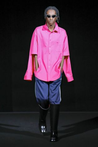 Balenciaga Ready To Wear Fall Winter 2019 Paris73