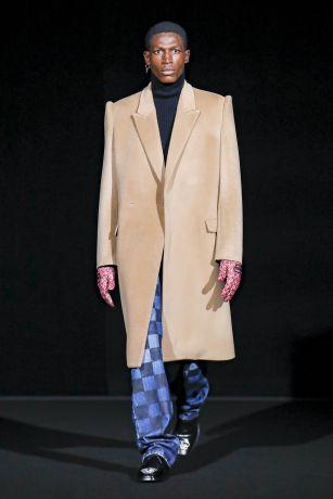Balenciaga Ready To Wear Fall Winter 2019 Paris9