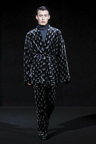 Balenciaga Ready To Wear Fall Winter 2019 Paris91
