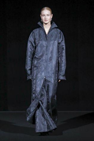 Balenciaga Ready To Wear Fall Winter 2019 Paris92