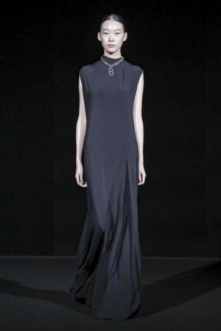 Balenciaga Ready To Wear Fall Winter 2019 Paris96
