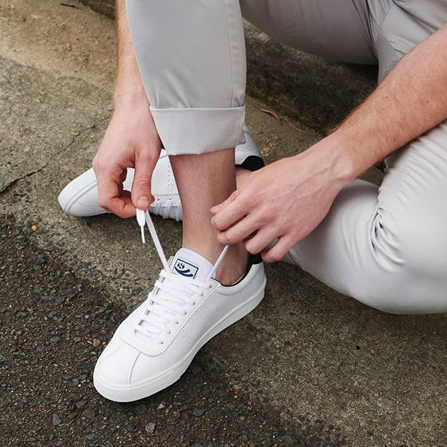 How to Choose the Right Men's Tennis Shoes