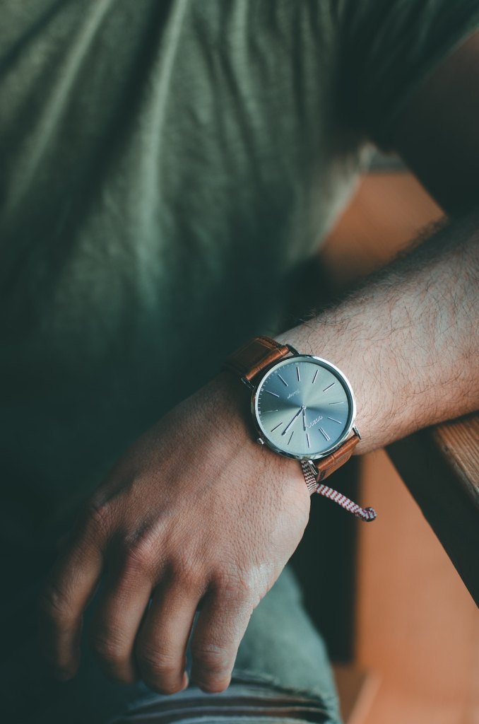 The Biggest Men's Luxury Watch Trends For 2019