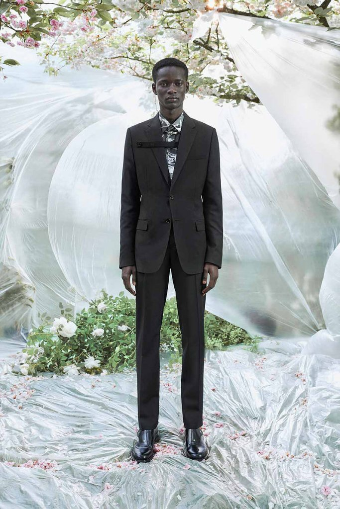Dior Men Resort 2020