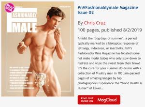 MagCloud Print Magazine Banner