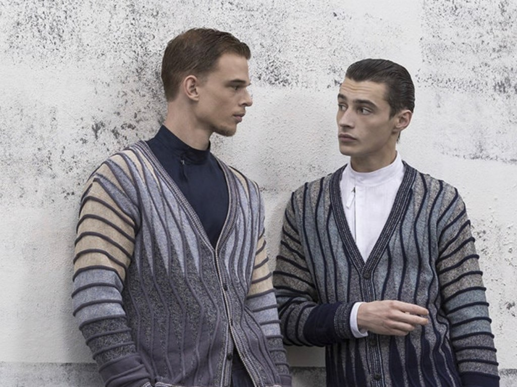 Stylish Clothing Brands For Men