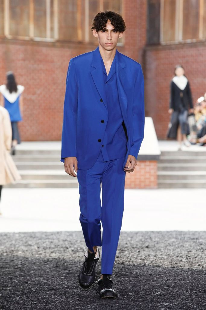 3.1 Phillip Lim Ready To Wear Spring Summer 2020 New York