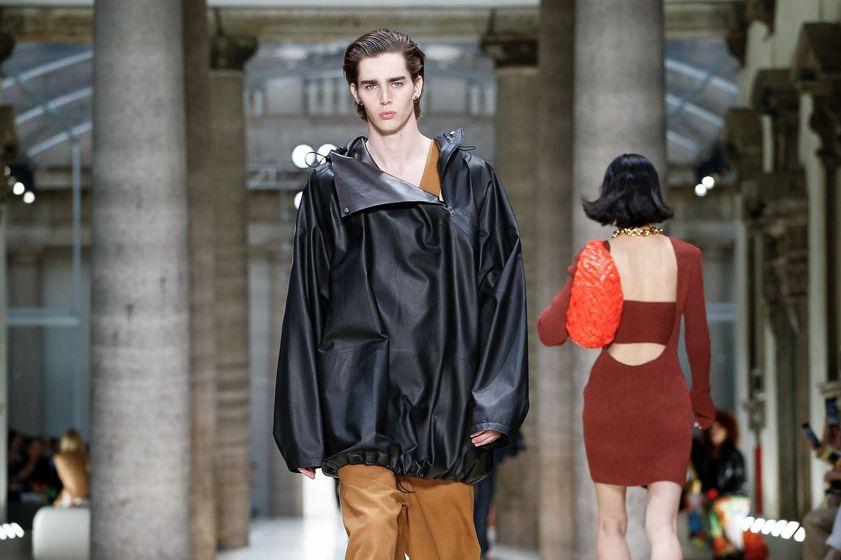Bottega Veneta Menswear Spring Summer 2020 Milan