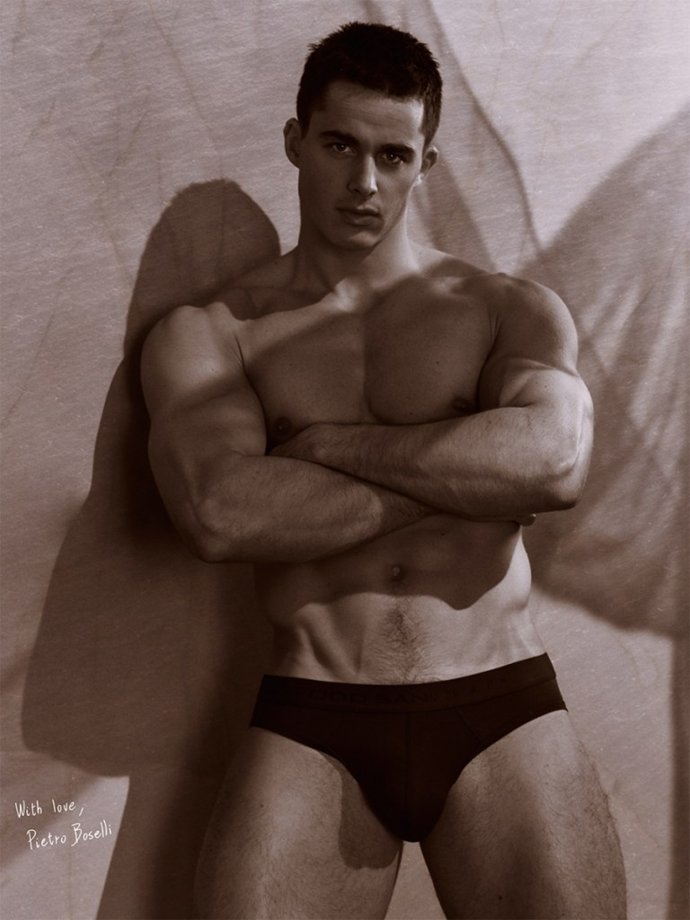 One Tree Planted, with Pietro Boselli by Daniel Jaems