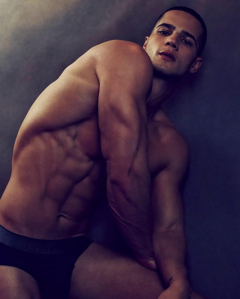 Jordan Torres by Daniel Jaems